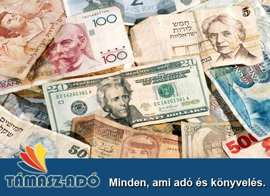 Külföldről származó jövedelem után hol fizetem meg az adót?