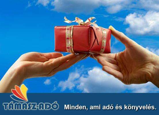 Ajándékozási illeték – Ne feledkezzünk el az ajándékozási illetékről sem az ajándékozás lendületében